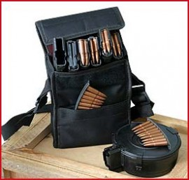 drum bag shell holder a399