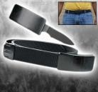 hidden knife belt buckles