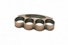 fat boy 2 copper giant belt buckle knuckle h04lco