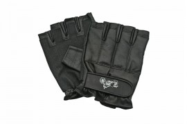 medium fingerless sap gloves 172576md