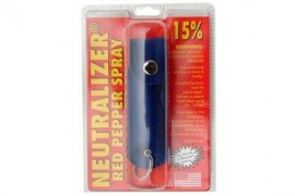 red pepper spray neutralizer half ounce