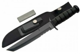 tanto survival knife 210772