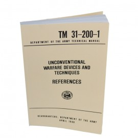 unconventional warfare devices references bk119