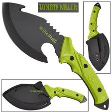 zombie killer hunting hand axe WG908